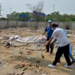 Indian court urges government action as hospitals cry help