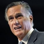 Mitt Romney booed and called 'traitor' at Utah Republican convention